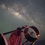 Deep sky hunting in Mara