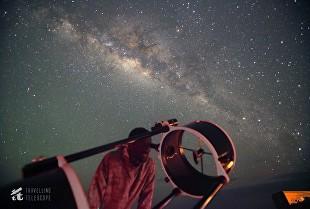 Deep sky hunting in Mara